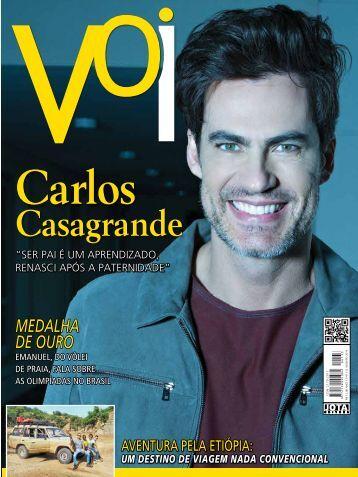 Agosto/2016 - Revista VOi 133