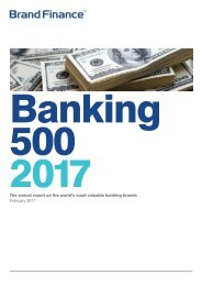 Banking 500 2017