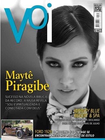 Julho/2016 - Revista VOi 132