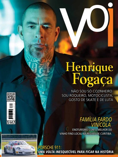 Junho/2016 - Revista VOi 131