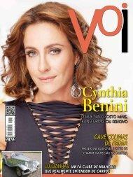 Maio/2016 - Revista VOi 130