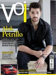 Abril/2016 - Revista VOi 129