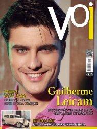Fevereiro/2016 - Revista VOi 127