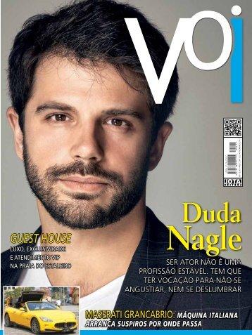 Novembro/2015 - Revista VOi 125