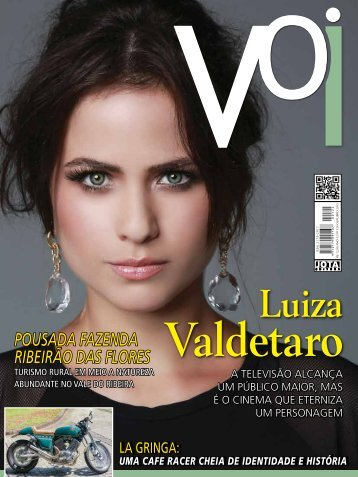 Outubro/2015 - Revista VOi 124