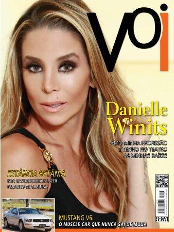 Setembro/2015 - Revista VOi 123