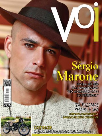 Junho/2015 - Revista VOi 120