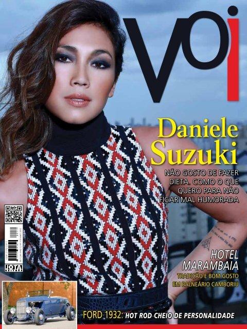 Maio/2015 - Revista VOi 119
