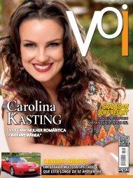 Fevereiro/2015 - Revista VOi 116