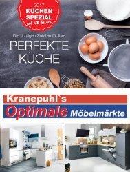 Unser Küchen Spezial Jahreskatalog 2017