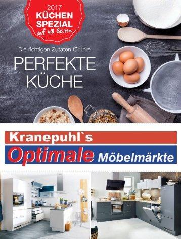 Neue küchen 2017  Heiligenstädter Möbelmarkt + Küchenstudio: der neue Küchen Spezial ...