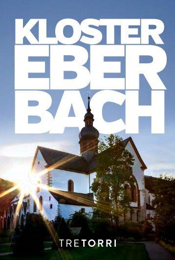 Kloster Eberbach - Das Lesebuch