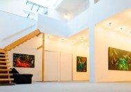 Ausstellung und Event-Räume