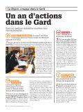 s'engage dans le Gard - Page 4