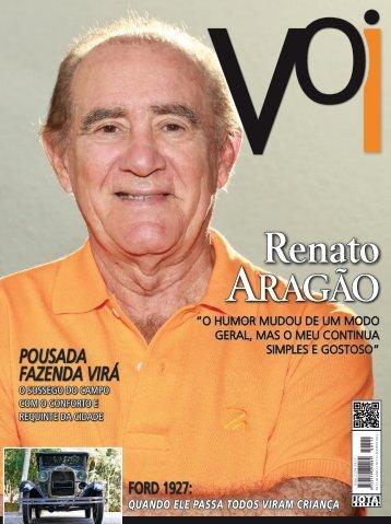 Agosto/2014 - Revista VOi 111