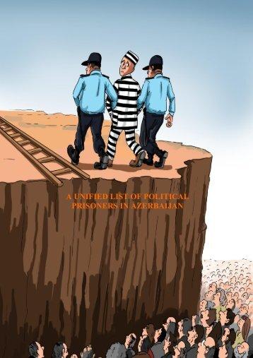 PRISONERS IN AZERBAIJAN