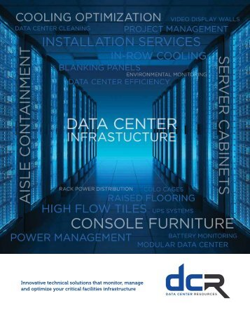 Data Center Resources | Innovative Technical Solutions
