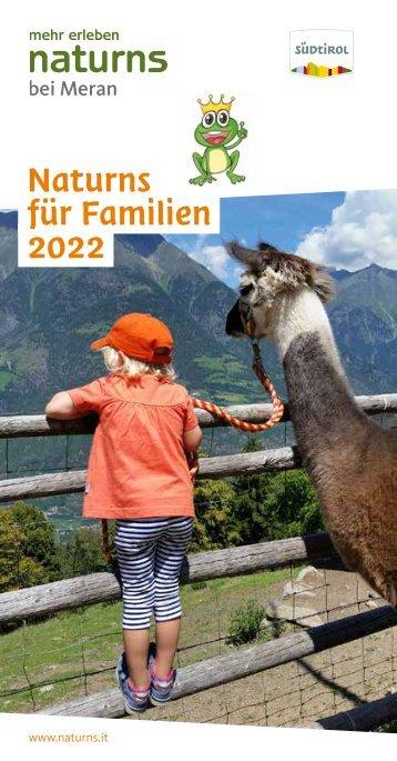 Naturns für Familien 2018_DT