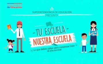 Info-TuEscuelaNuestraEscuela