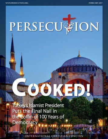 February 2017 Persecution Magazine (2 of 4)