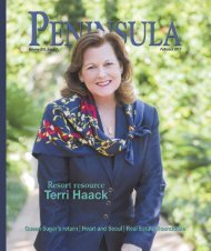 Peninsula People Feb 2017