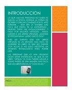 EL LIBRO NUNCA CONTADO   - Page 4