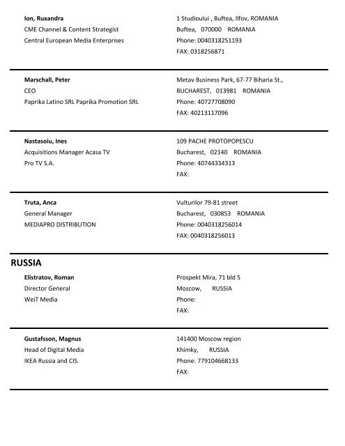 bld resume guaynabo pr