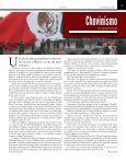 Visas no con sentido humanista sino vulgar espionaje de la CIA - Page 5