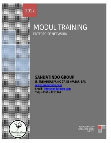 modul-enterprise-network-sandatindo