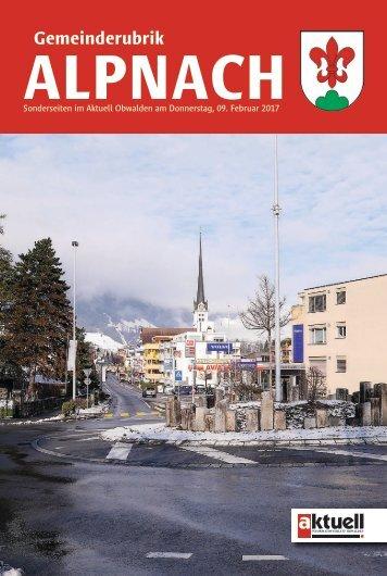 Gemeinde Alpnach 2017-06