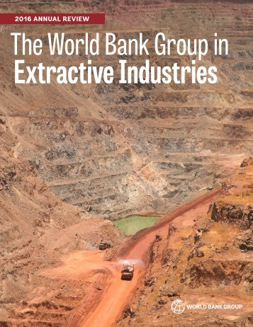 Extractive Industries