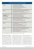 Nordic Arctic Strategies in Overview - Page 3