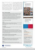 Nordic Arctic Strategies in Overview - Page 4