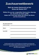 MASTERRIND Schaukatalog - Schau der Besten 2017 - Page 7
