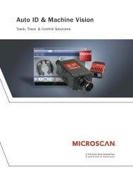 Auto ID & Machine Vision - LW Systemtechnik GmbH
