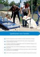 Honden Speelplaats - Page 2