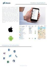 Apps+CTI