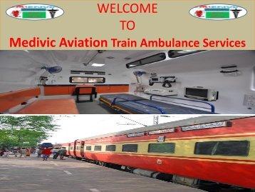 Train Ambulance Services in Delhi and Patna (1)