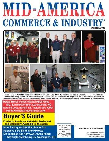 October, 2012 - Maci-mag.com
