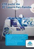 FC LUZERN MATCHZYTIG N°9 16/17 (RSL 20) - Page 2