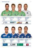FC LUZERN MATCHZYTIG N°9 16/17 (RSL 20) - Page 7