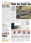 Kundvagnarna sprids över området - Södra Sidan - Page 2