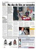 Kundvagnarna sprids över området - Södra Sidan - Page 6