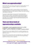 Apprenticeships Booklet 2017 - Page 3