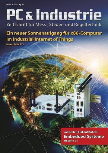 PC&Industrie 3-2017
