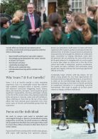 YARRELLS SENIOR PROSPECTUS 2016-2017  - Page 2
