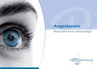 Augenlasern - Augen-Laser-Klinik OWL GmbH