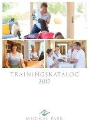 Fortbildungskatalog 2017
