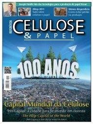 Setembro/2015 - Celulose e Papel 21