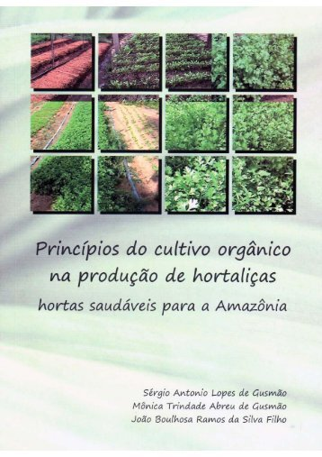 Princípios do cultivo orgânico
